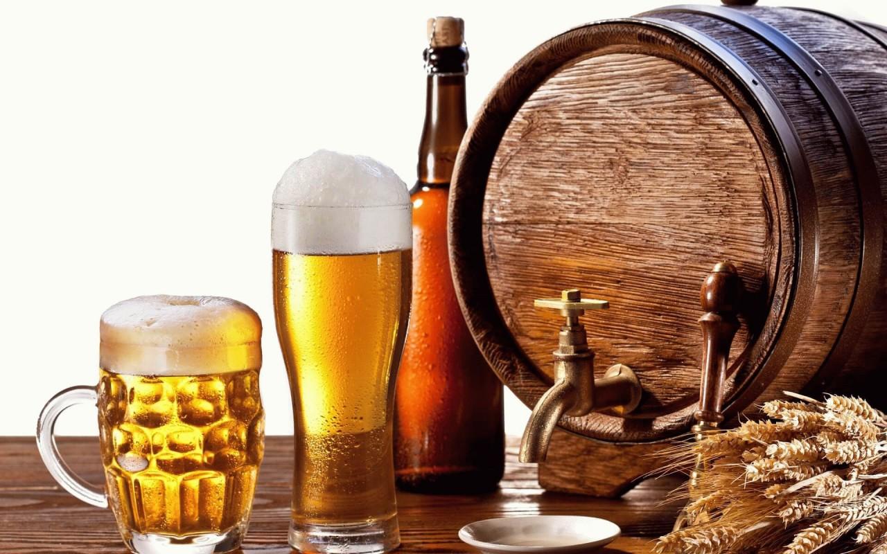 4 литра пива в день
