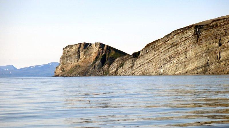 Чукотский Берег разбитых кораблей путешествия, факты, фото