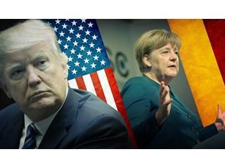 Схватка за гегемонию: Как Трамп пытается сохранить политическое единство Запада