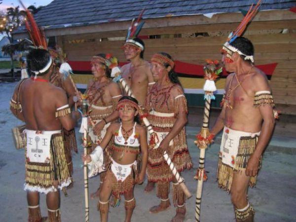 Энциклопедия танца. Латиноамериканские танцы