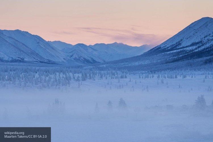 Жизнь при минус 60: жителям Оймякона и Якутска холода не страшны