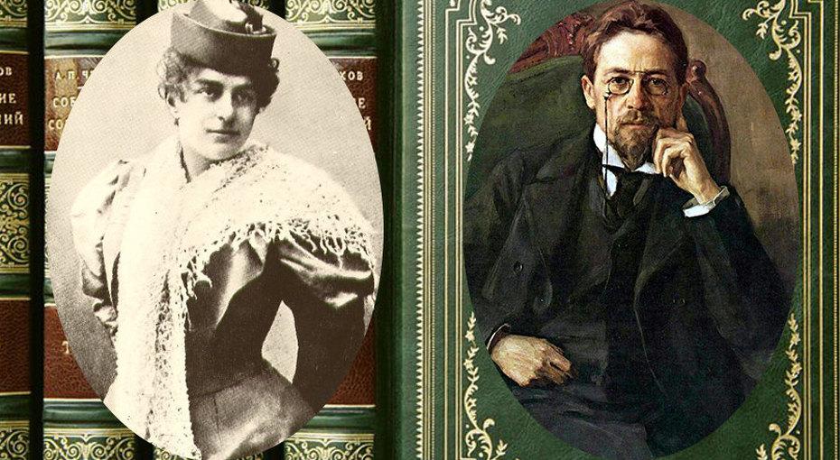 Лика и Чехов: любовь, которая кончилась ничем