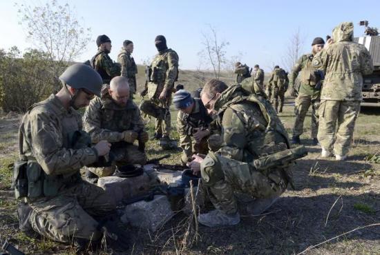 ДНР и ЛНР, хроника событий: предложение Донецка Киеву; США неприятно удивили Украину по поставкам оружия