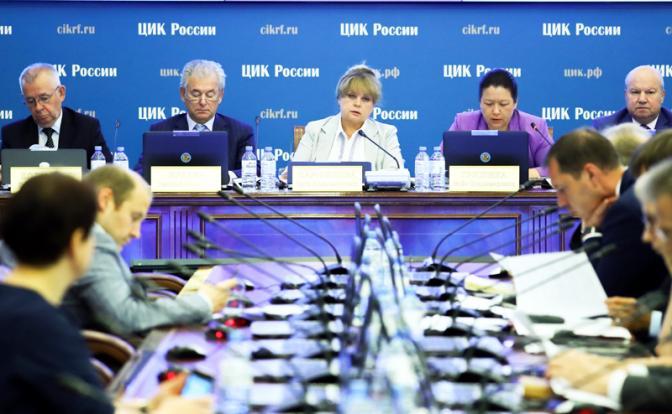 Пенсионному референдуму Кремль и ЦИК заткнули рот