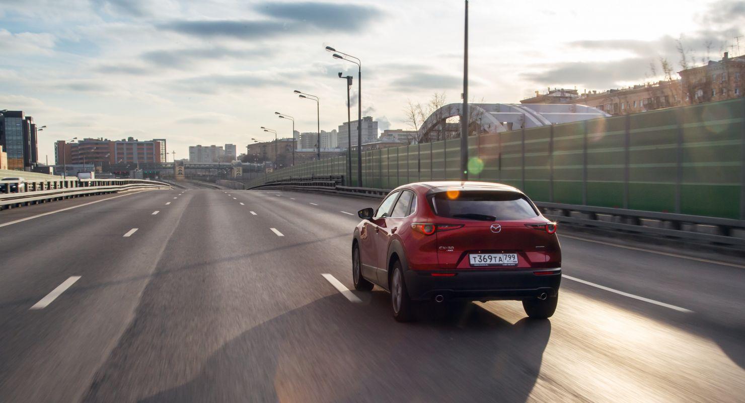 10 ожидаемых автоновинок на рынке России в 2021 году Автомобили