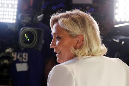 Фанцузские и британские националисты выиграли выборы в Европарламент