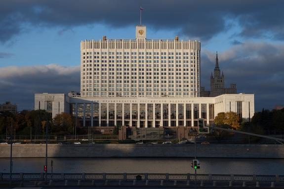 Обнародован список кандидатов на вылет из правительства после инаугурации Путина