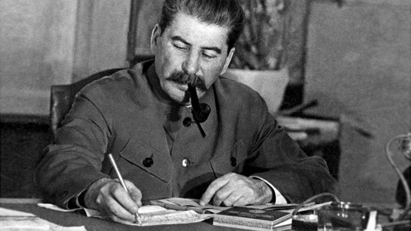 Ответ Сталина на просьбу журналиста разрешить мужеложство в СССР
