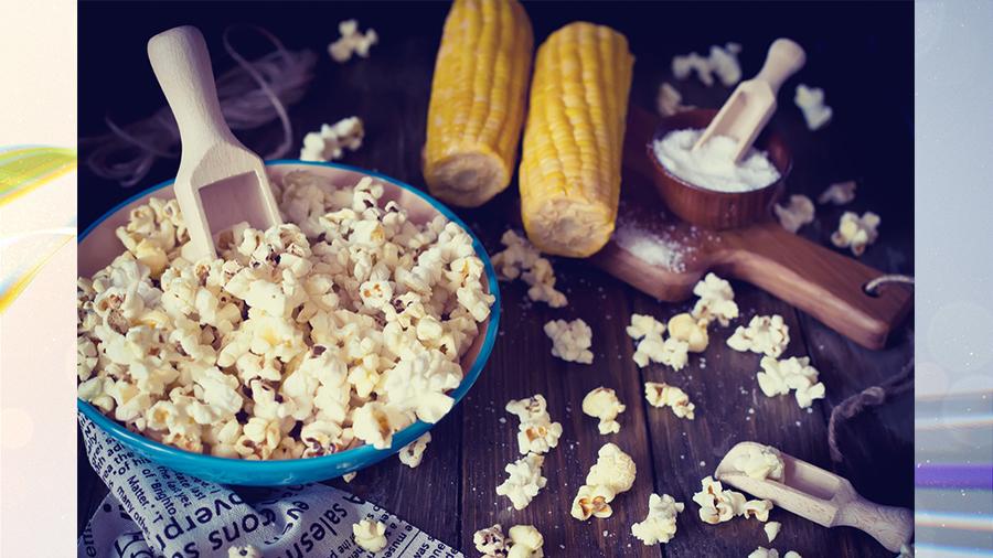 Неделя в истории: от воздушной кукурузы до майонезного топлива
