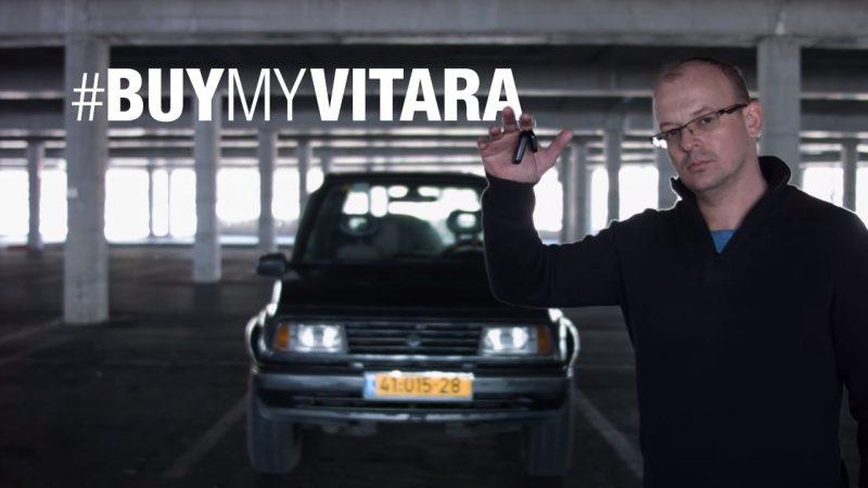 Он всего-то хотел продать своё старенькое авто, а снял шедевр рекламы, который мгновенно покорил сеть!