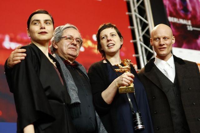 Какие фильмы стали победителями Берлинского кинофестиваля?