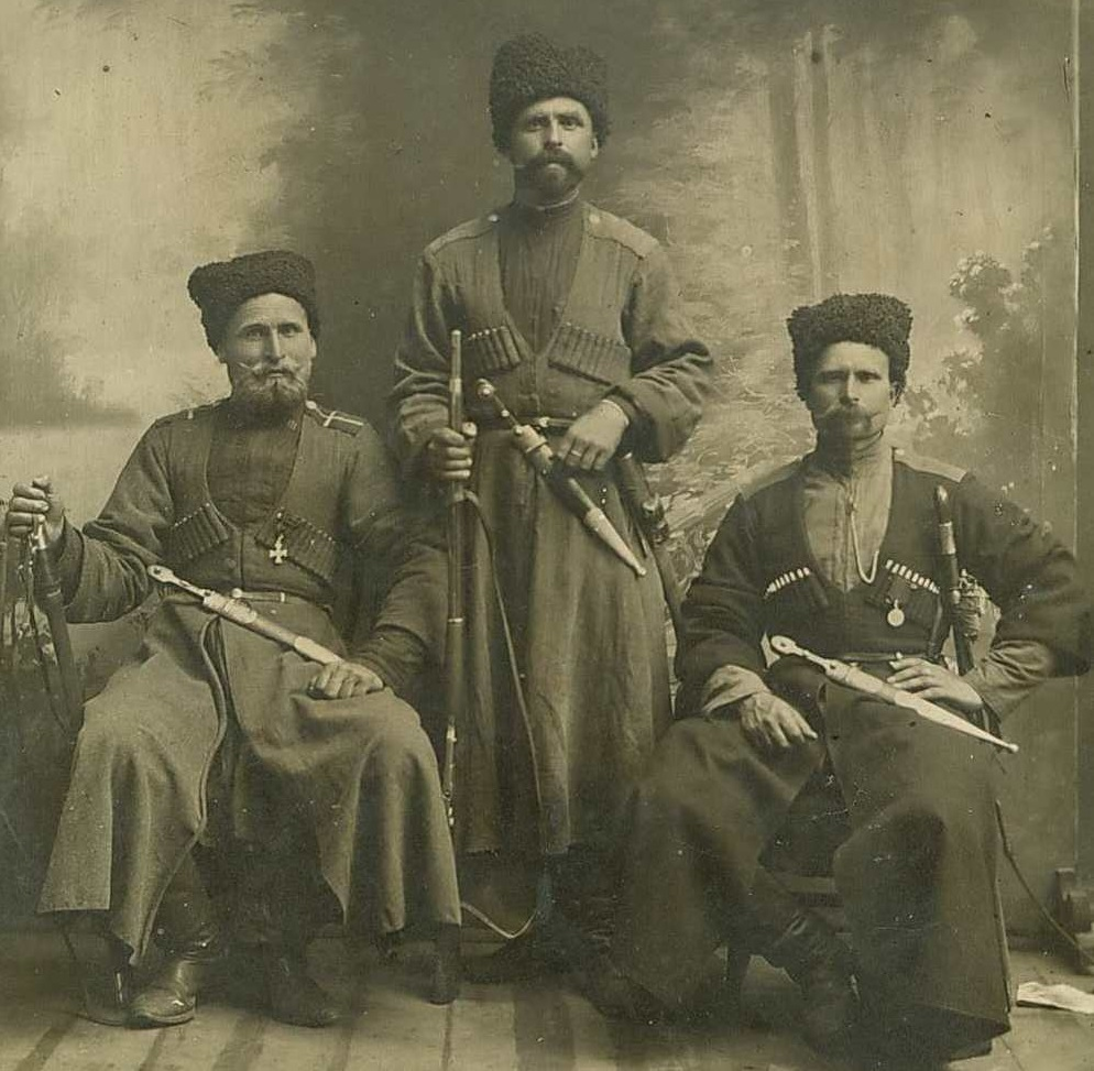 В какие армии Европы нанимались запорожские казаки