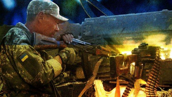 ВСУ готовы бросить на Донецк польских и канадских наемников