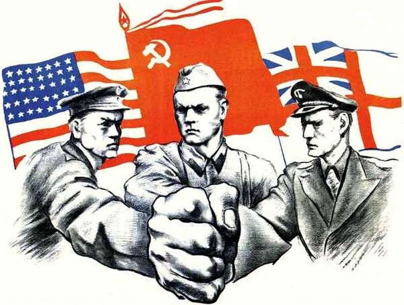 Июнь 1941-го: всё для союза, всё для Победы
