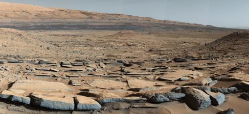 Как будет проходить освоение Марса
