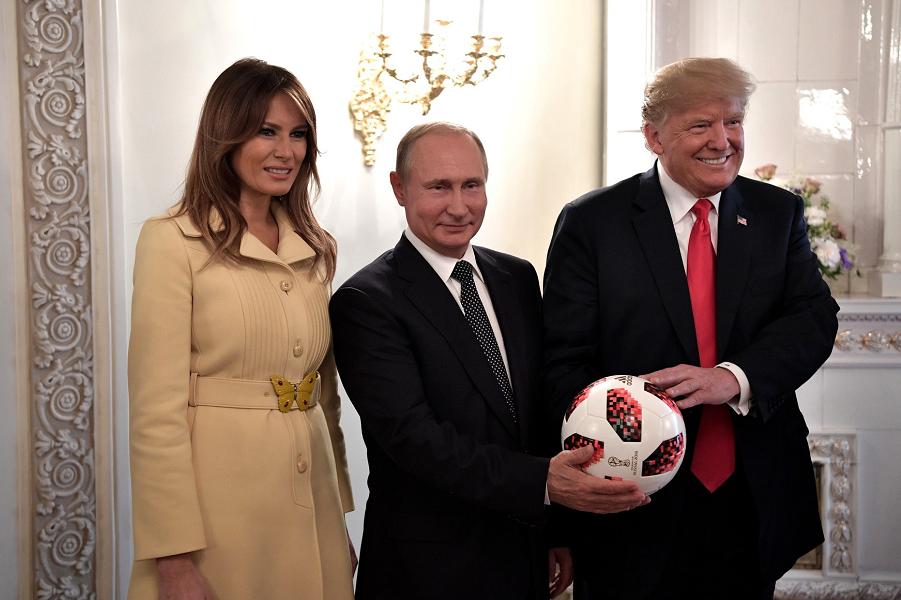 Путин не хочет ехать в Вашингтон?