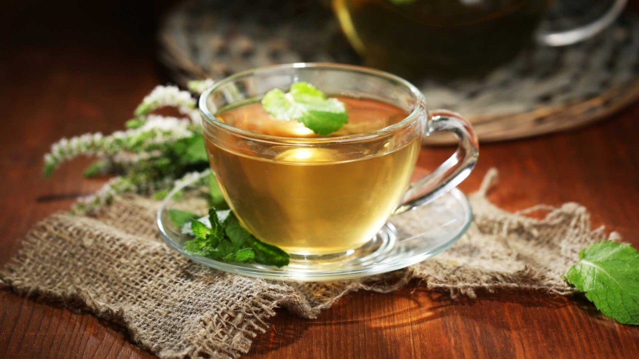 Лучшие рецепты травяных чаев для здоровья и удовольствия