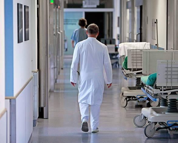 Крах медицины в США: 45 млн американцев не могут оплатить свое лечение