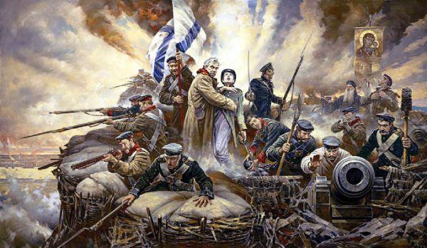 Ситуация вокруг Крыма. Истор…