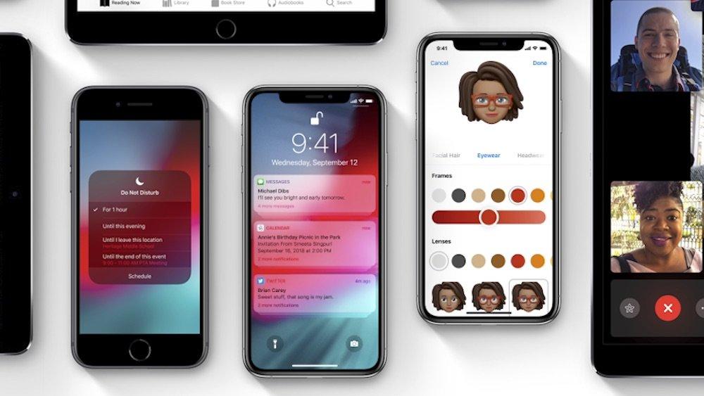 Раскрыты главные изменения в iOS 13