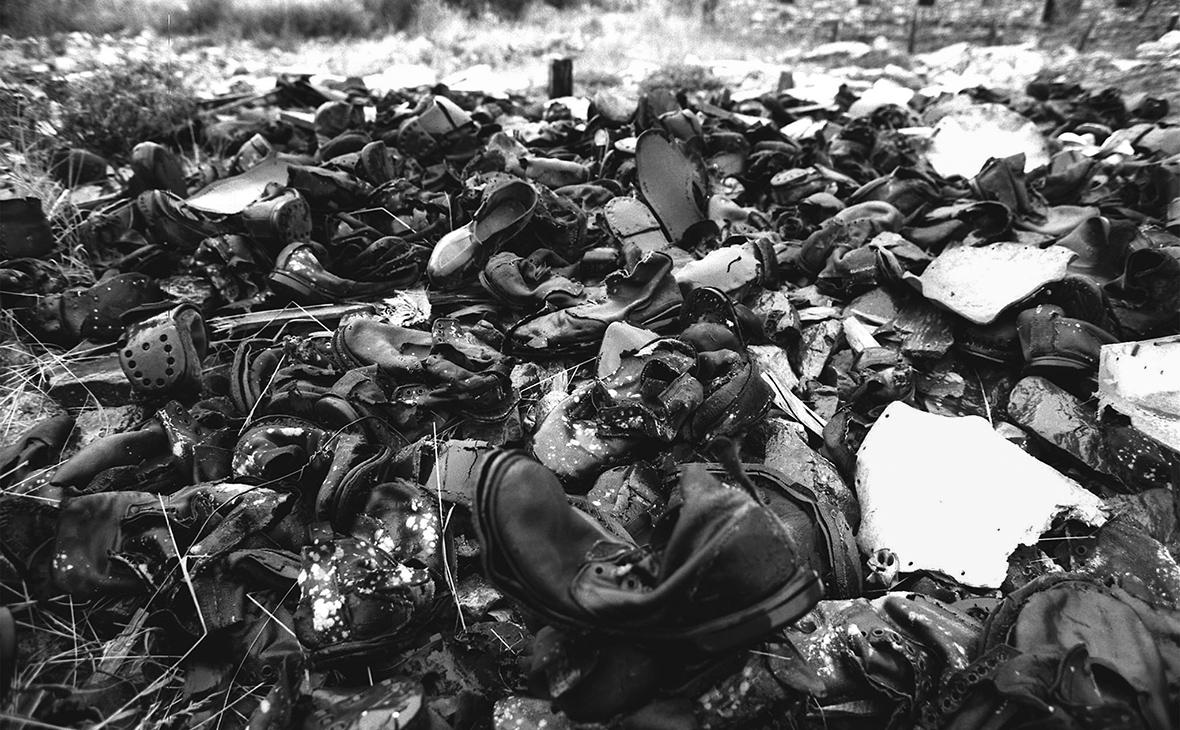 Время палачей: 80 лет назад Сталин запустил кампанию «большого террора»