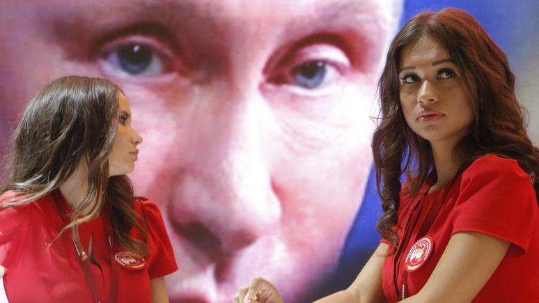 Несчастные женщины путинской России
