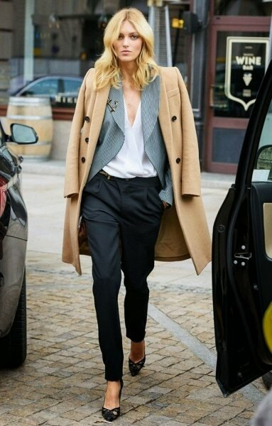 5 модных приемов, как одеваться тепло и со вкусом, о которых мало кто знает