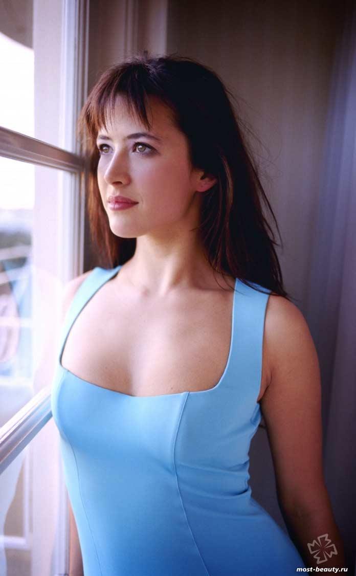 Софи Марсо