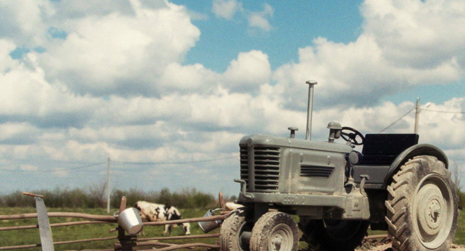 История создания трактора МТЗ-1/МТЗ-2 Автомобили