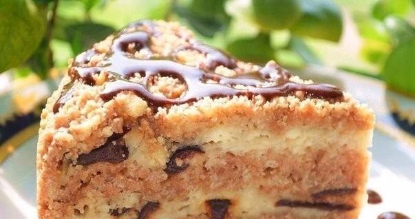 Самый простой и вкусный пиро…