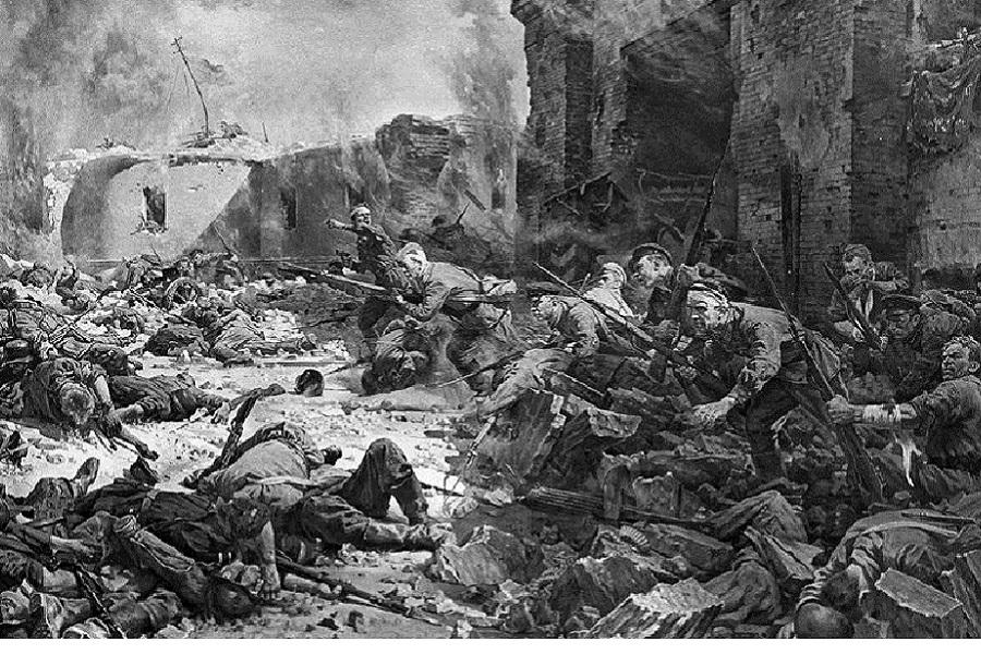 Картинки брестской крепости в 1941 году, телевизор прикольные картинки