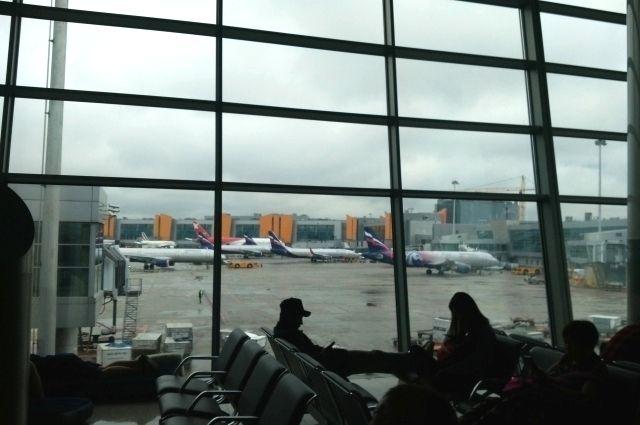 Аэрофлот: Минтранс может выделить на субсидируемые перевозки 300 млн рублей