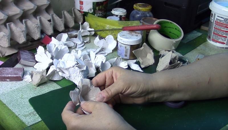 креативные горшки для цветов своими руками