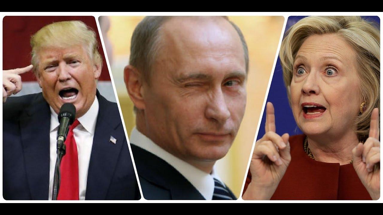 Как американцы попробовали и почему не смогли понять выбор русских