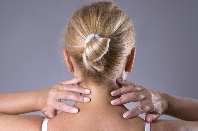 Болезнь, «сидящая» на шее. Вот как связаны остеохондроз и гипертония
