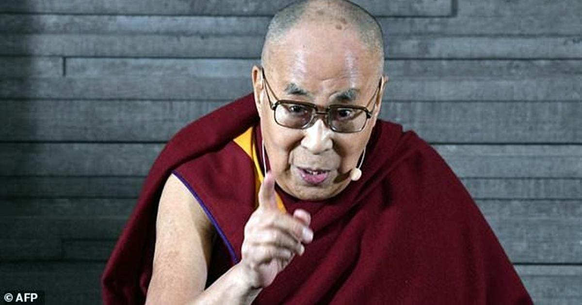 Далай-Лама сказал, что «Евро…