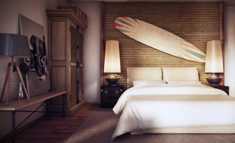 Мужская спальня (46)