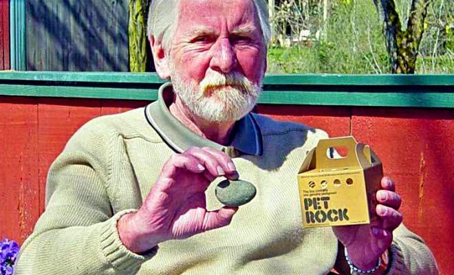 40-летний неудачник придумал класть камни в коробки и продавать. Его случайная идея обернулась бизнесом на миллионы долларов