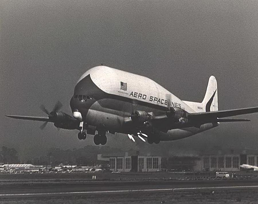 Самые странные самолеты в истории авиации