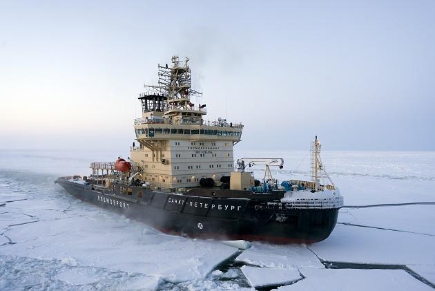 Что будет с Россией, если растает Северный Ледовитый океан