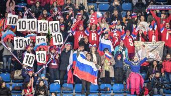 «Российские болельщики прост…