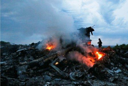 Трагедия Boeing-777 на юго-в…