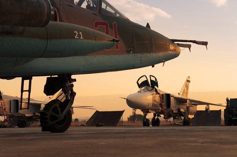 Никто не позволит США снова ввергать Сирию в хаос терроризма — Совет Федерации РФ