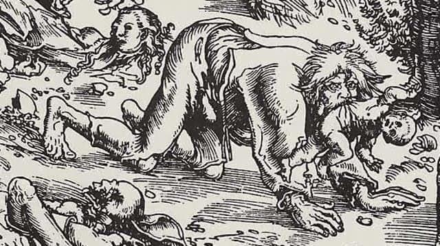 10 кровожадных убийц от начала времен до Средневековья
