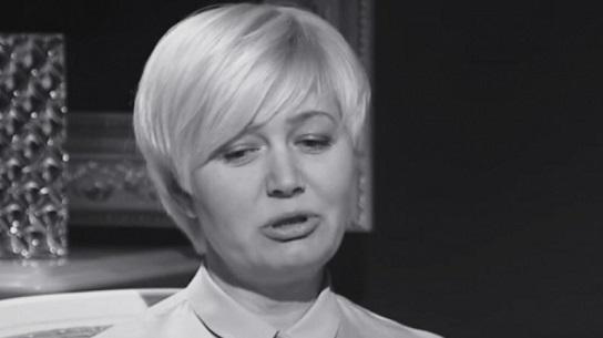 Украинская писательница-русо…