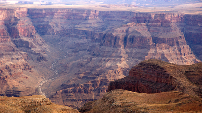 25 самых больших крайностей на планете интересное