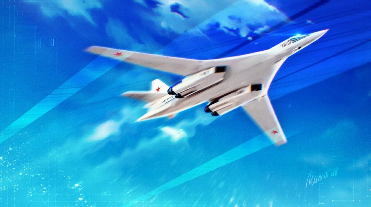 Пентагон обеспокоен: российские Ту-160 направляются в Венесуэлу