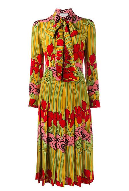 20 модных платьев-рубашек как у Меган Маркл и Джиджи Хадид