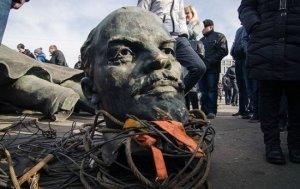 «Слуга народа» опозорилась, заявив, что декоммунизацию на Украине «заказала» РФ