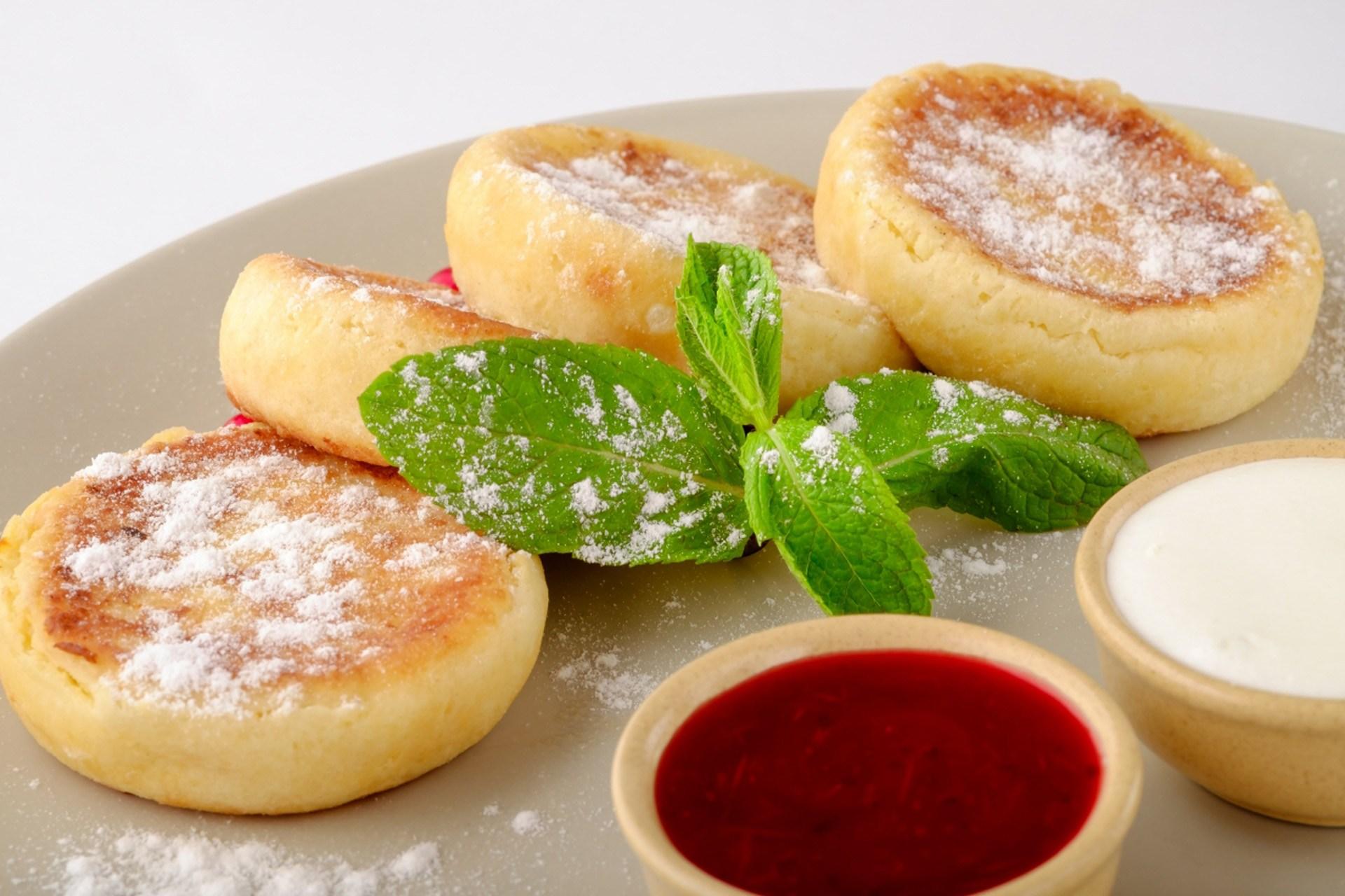 поваренок рецепт сырников с фото пошагово кто может просто